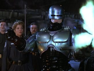Are you ready to see RoboCop3