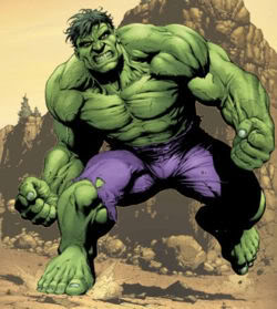 What State is the Hulk From? Arizona Superheroes