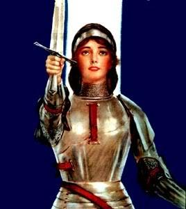 Joan of Arc Mark Twain