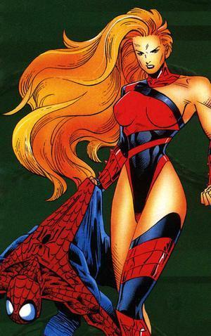 Stunner Marvel Spider-Man