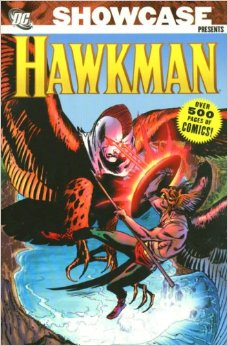 Showcase Presents Hawkman No. 1