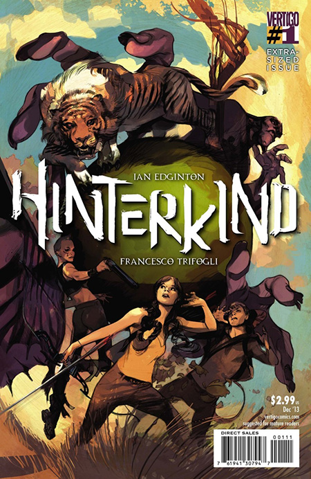 Hinterkind review