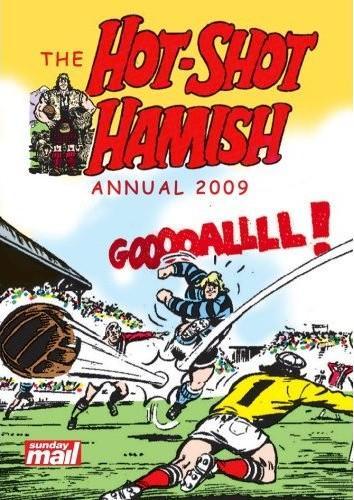 Hot Shot Hamish Annual