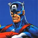Captain America Profile
