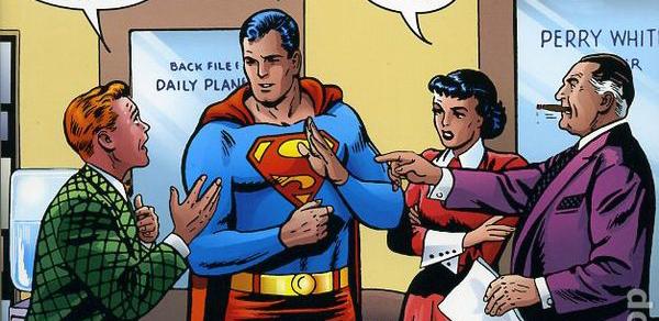 DC Showcase Series