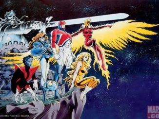 Excalibur core team