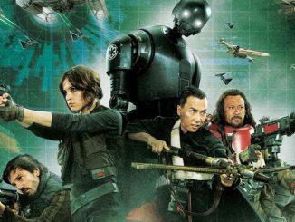 The Star Wars that weren't